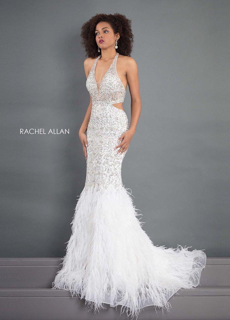 Rachel Allan 5030