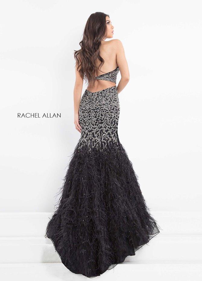 Rachel Allan Style #5030