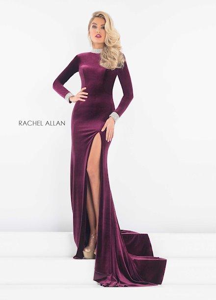 Rachel Allan 5031