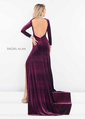 Rachel Allan Style #5031
