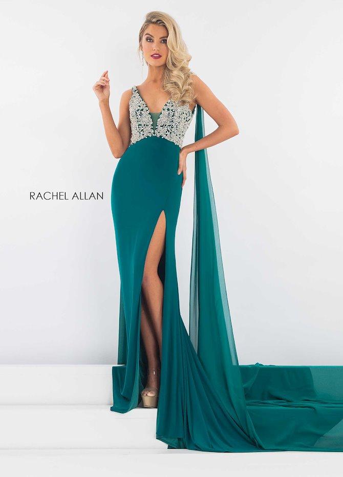 Rachel Allan 5032