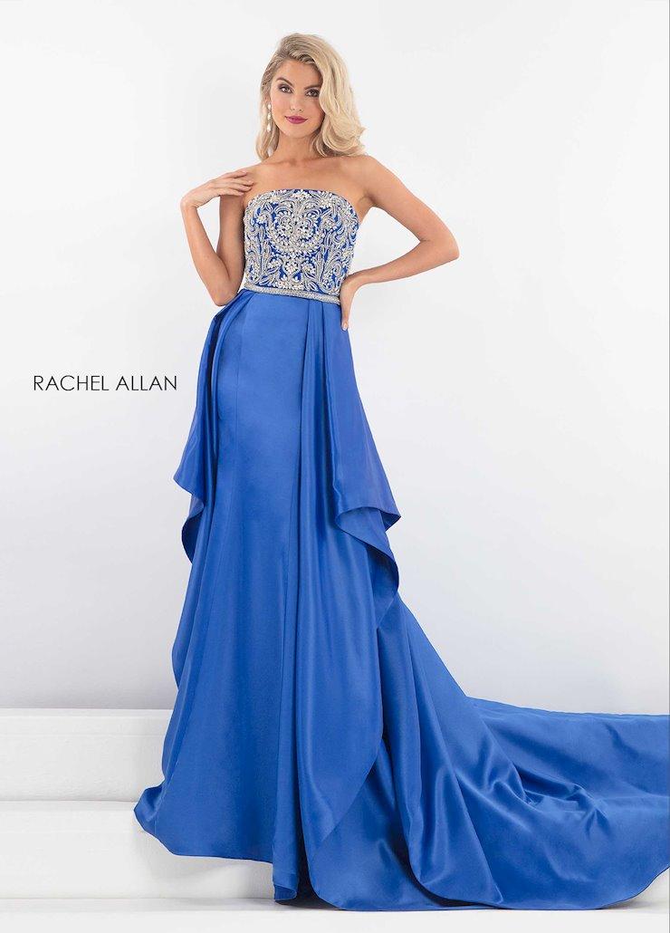 Rachel Allan 5036