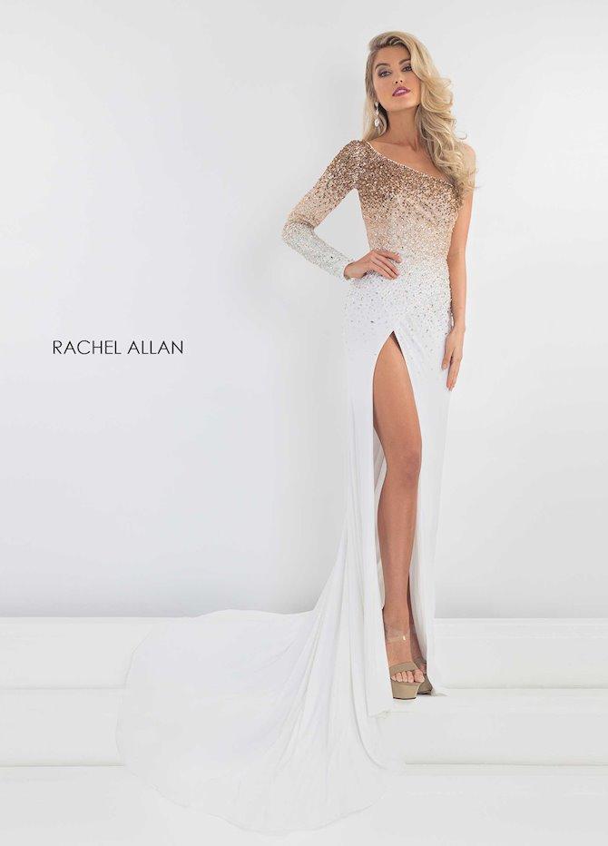 Rachel Allan Style #5038