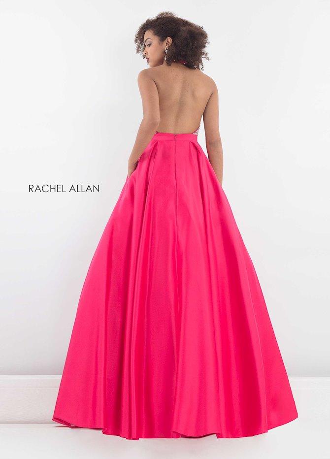 Rachel Allan 5042