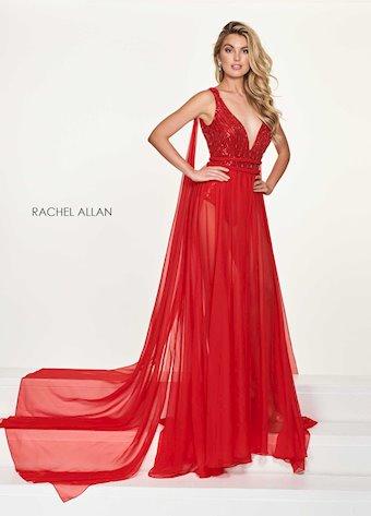 Rachel Allan Style #5043