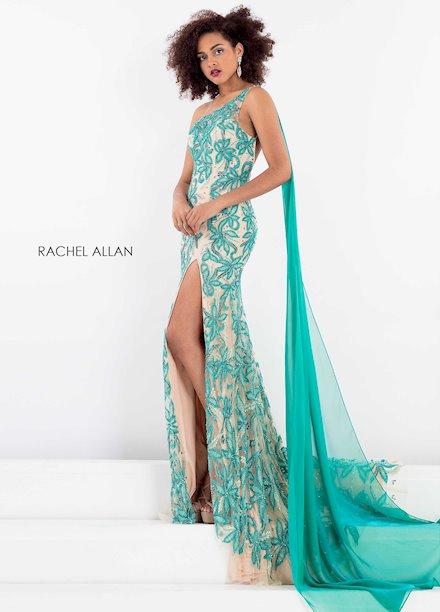Rachel Allan 5045
