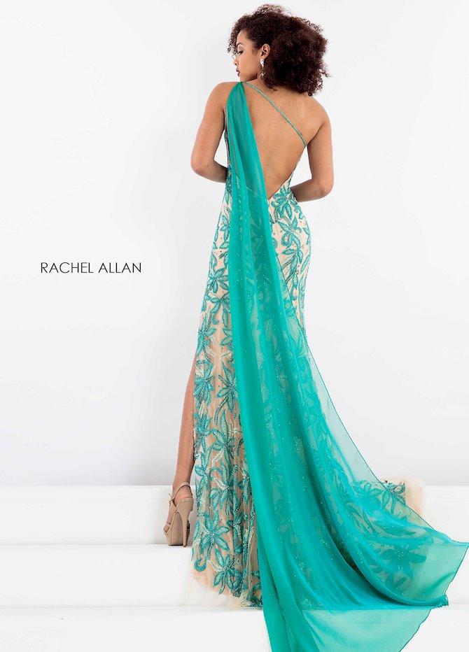 Rachel Allan Style #5045