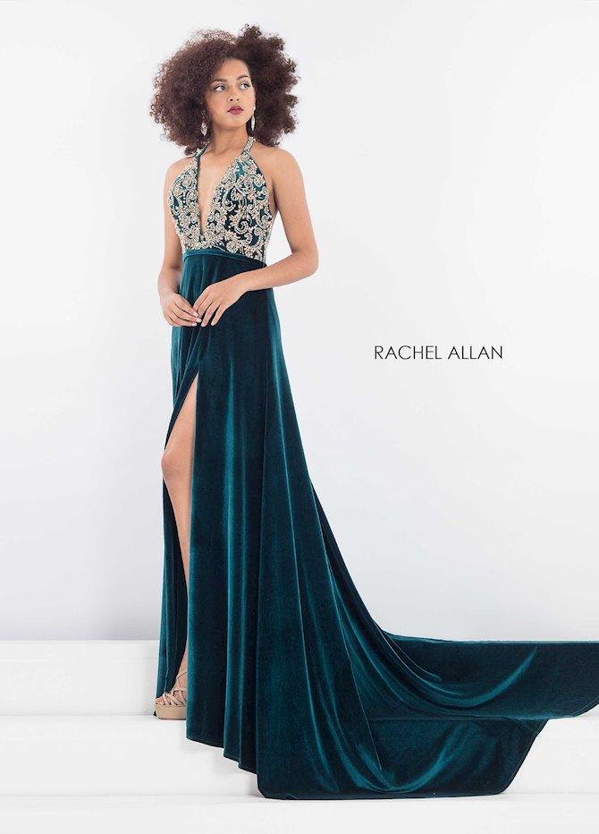 Rachel Allan 5046