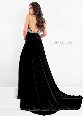 Rachel Allan Style #5046