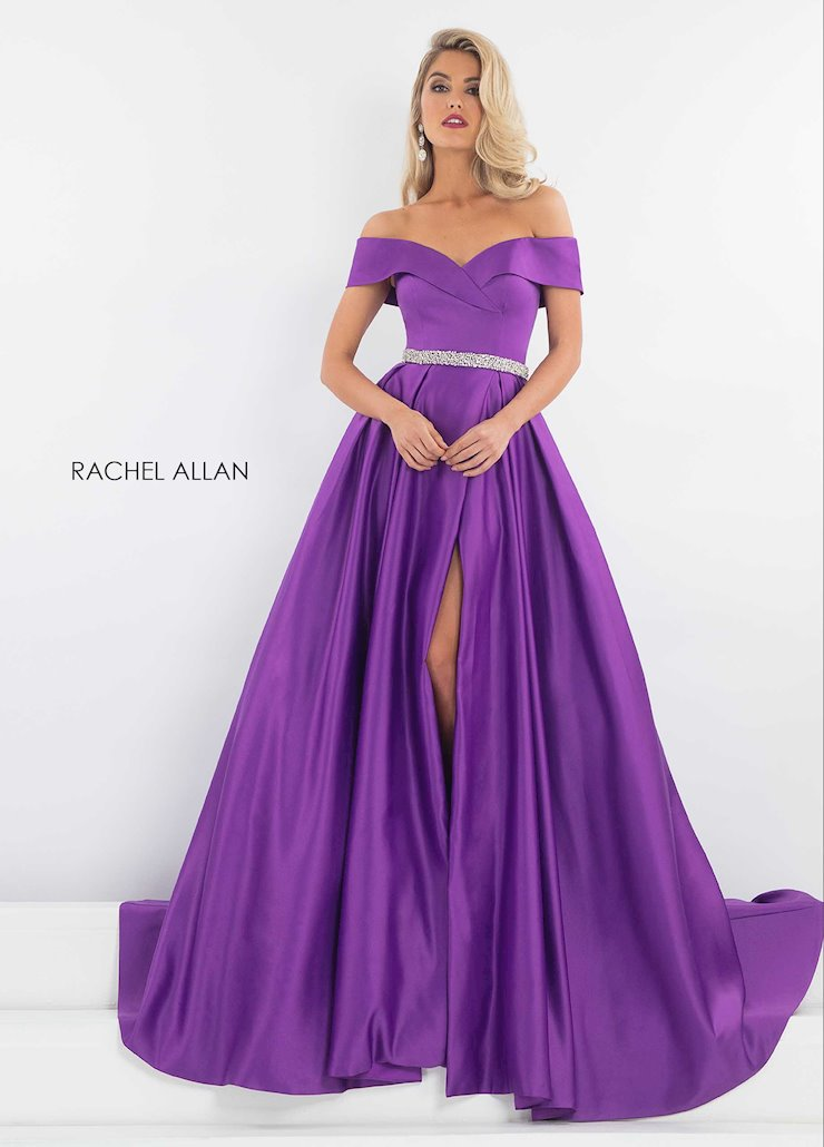 Rachel Allan 5047