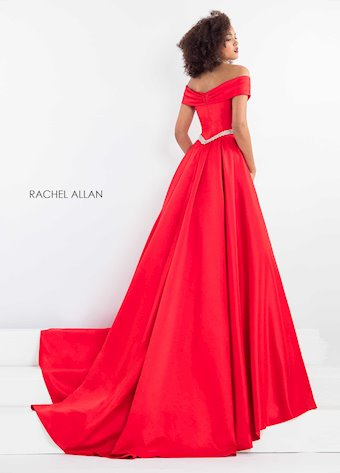 Rachel Allan Style #5047