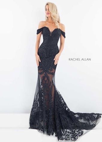 Rachel Allan Style #5052