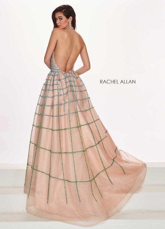 Rachel Allan Style #5058