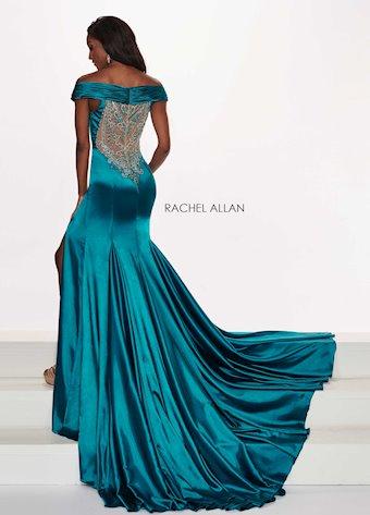 Rachel Allan Style #5059