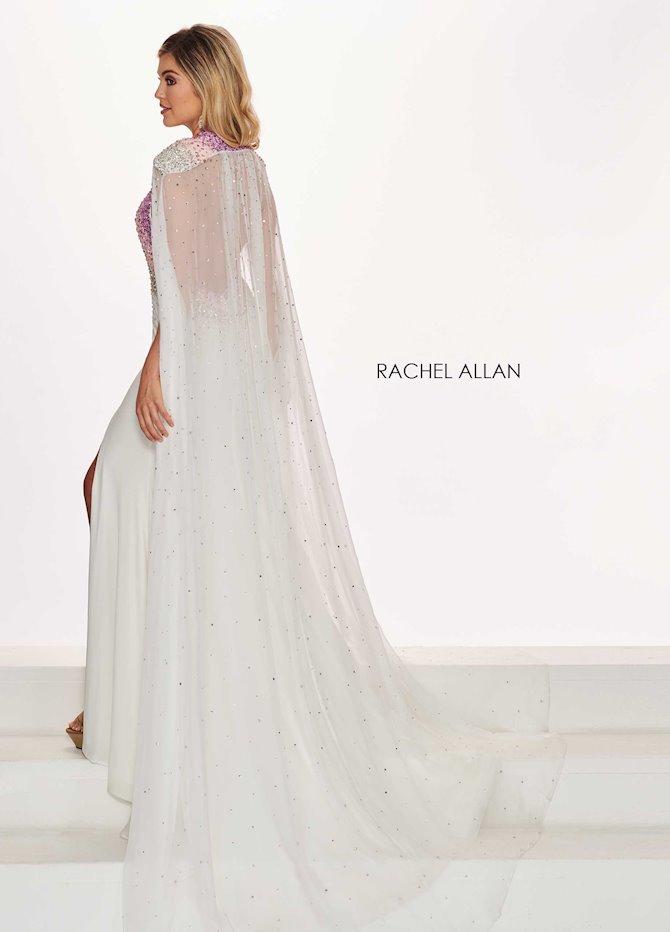Rachel Allan Style #5060