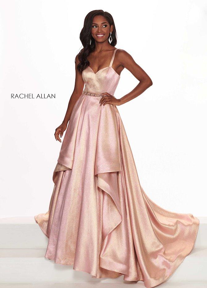 Rachel Allan Style #5061