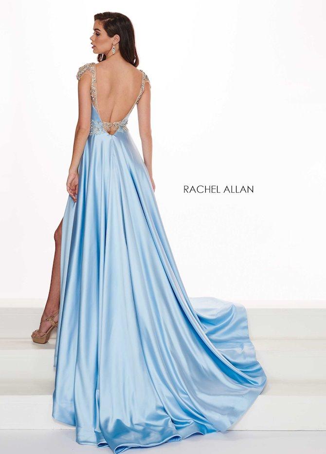 Rachel Allan Style #5063