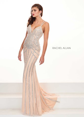 Rachel Allan Style #5072
