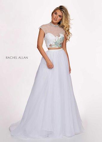 Rachel Allan 6403