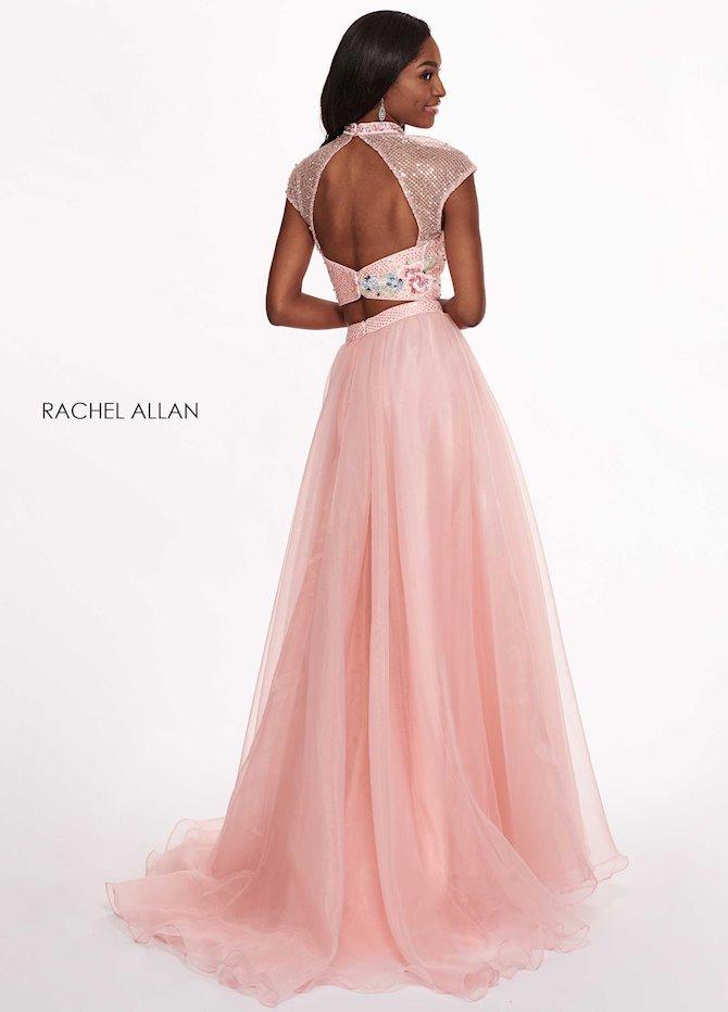 Rachel Allan Style #6403