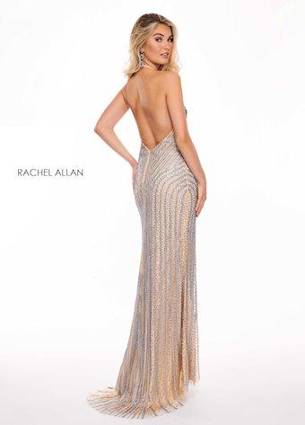 Rachel Allan Style #6404