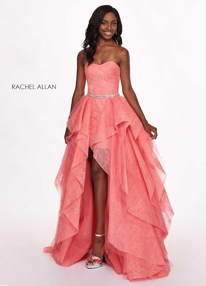 Rachel Allan Style #6406