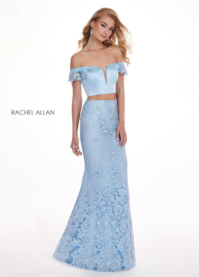Rachel Allan Style #6407