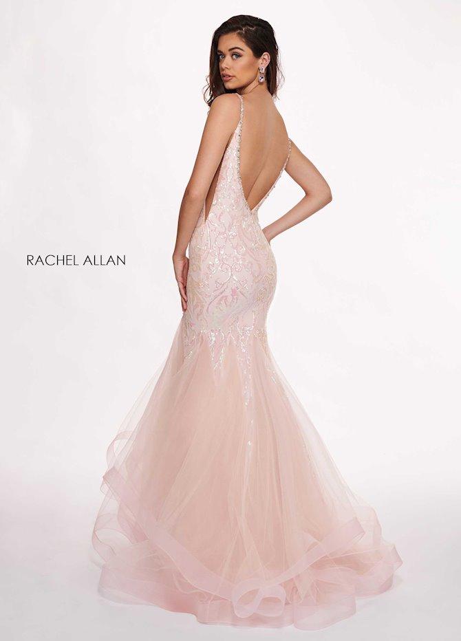 Rachel Allan Style #6409