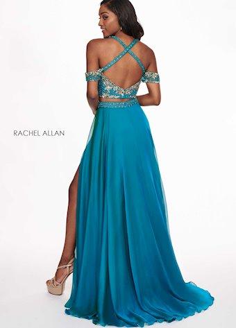 Rachel Allan Style #6411
