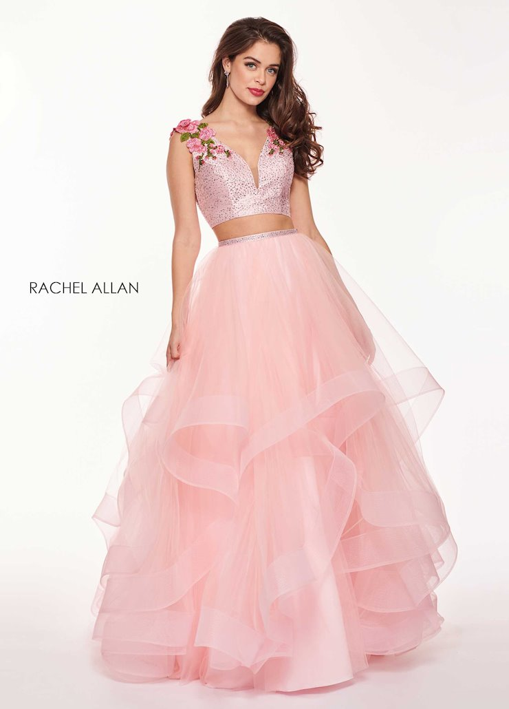 Rachel Allan Style #6412