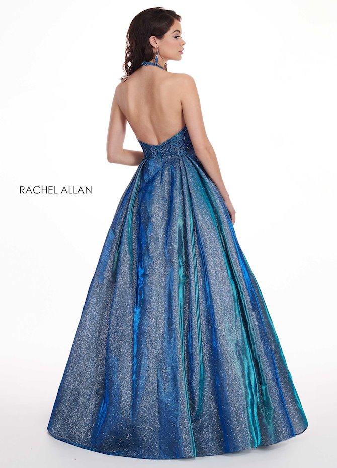 Rachel Allan Style #6414