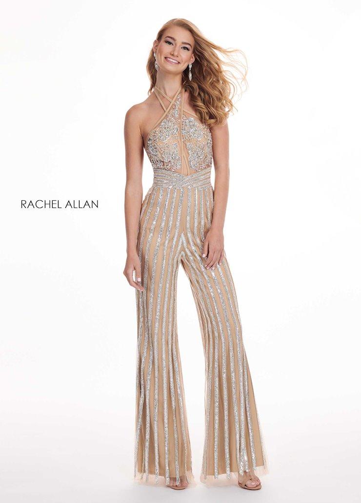 Rachel Allan Style #6415