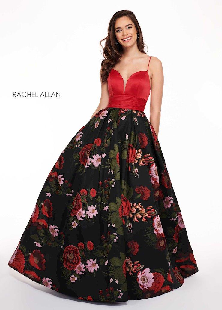 Rachel Allan Style #6416