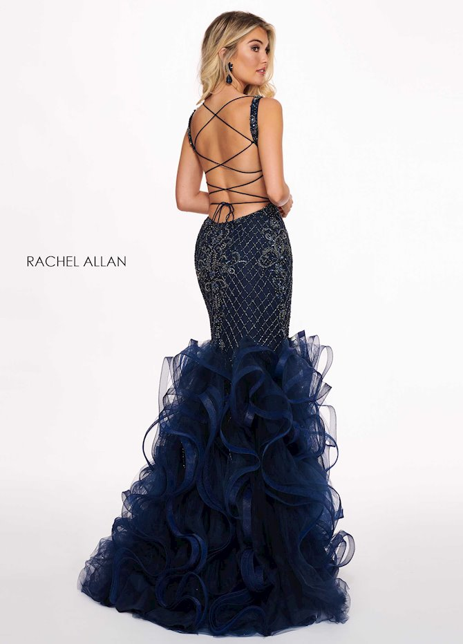 Rachel Allan Style #6420