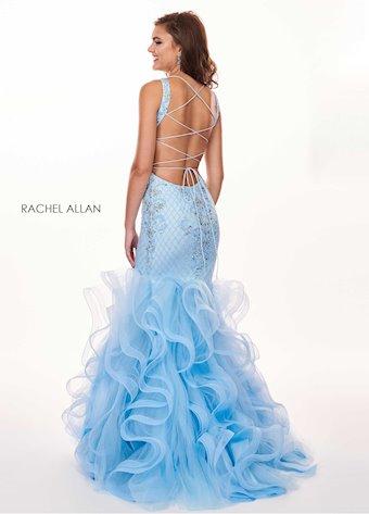 Rachel Allan  6420
