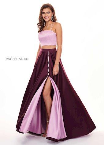 Rachel Allan  6422