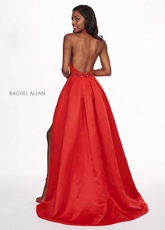 Rachel Allan Style #6423