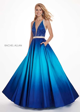 Rachel Allan Style #6425