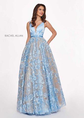 Rachel Allan Style #6431