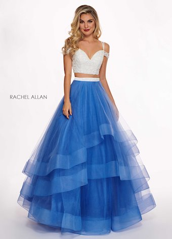 Rachel Allan Style #6434