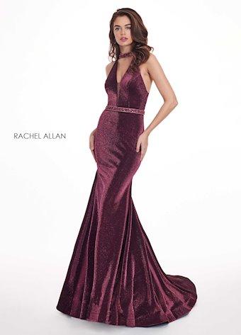 Rachel Allan Style #6436