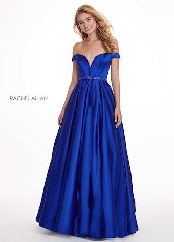 Rachel Allan  6440