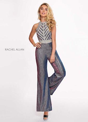 Rachel Allan Style #6441