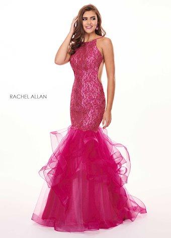 Rachel Allan Style #6442