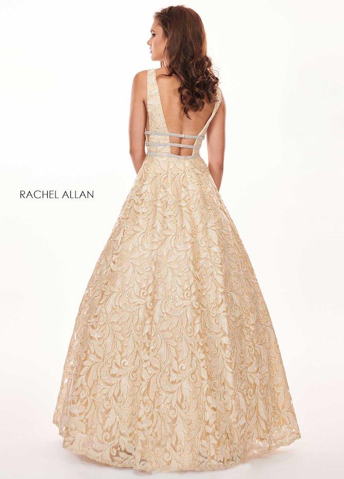 Rachel Allan Style #6443