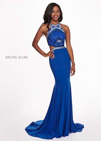 Rachel Allan Style #6444