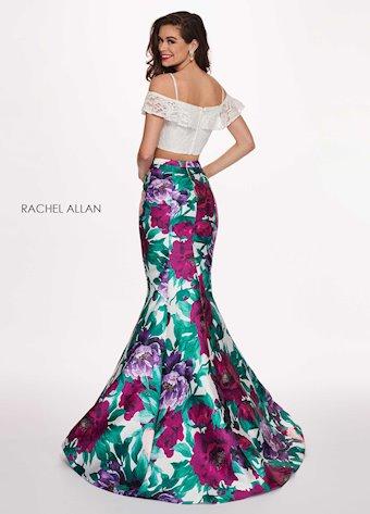 Rachel Allan  6449