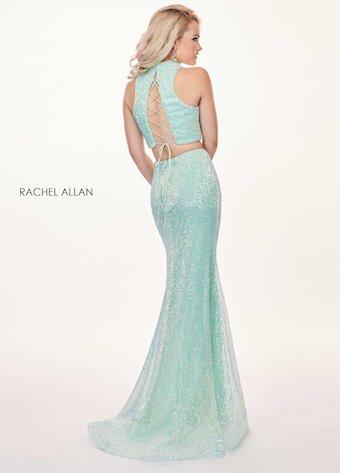 Rachel Allan Style #6450