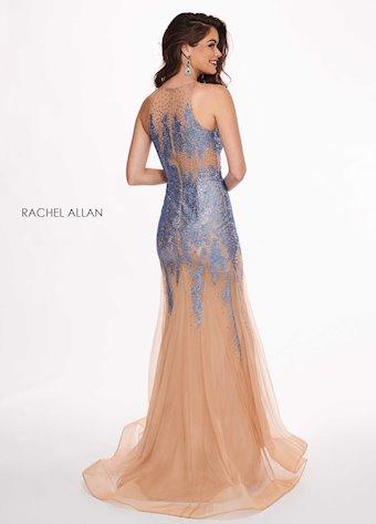 Rachel Allan Style #6452