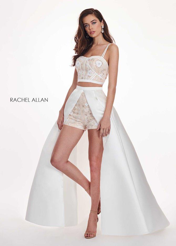 Rachel Allan Style #6454